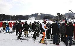 .中国游客申请韩国团体旅游签证数量大增.