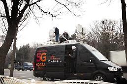 SKテレコム、移動型5Gインフラでいつどこでも適合型5Gサービス提供