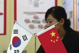 .韩中FTA后续协商 韩国有这些要求.