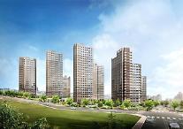 [부동산A]HDC현대산업개발, 천안 '봉서산 아이파크' 분양