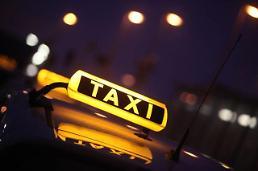 .韩国出租车宰客花样百出 为多收钱故意放慢速度.