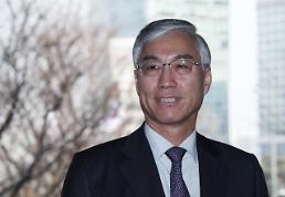 .中国驻韩大使邱国洪与统一部次官千海成会晤.