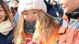 [아주동영상]클로이 김 부녀가 출연한 아버지의 날 감동 영상 다시금 화제
