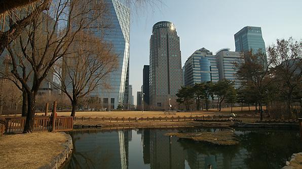 IMF展望未来韩国经济 2030年代潜在增长率不足2%