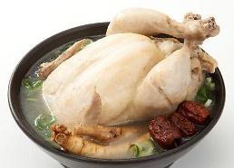 .韩国参鸡汤对华出口之路变宽 8家厂商在中国完成出口登记.