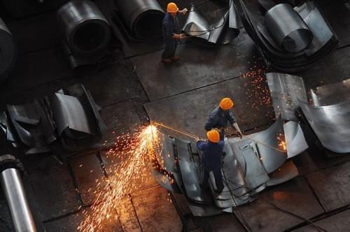 美国或对钢铁、铝征收高额关税 韩国出口受阻束手无策