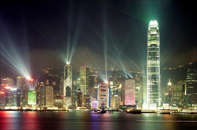 韩2017年十大人气国际航线出炉 仁川至香港居首