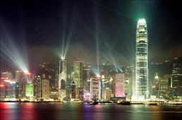 .韩2017年十大人气国际航线出炉 仁川至香港居首.