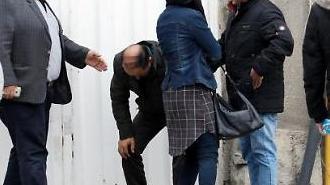 """외교부,이란 여객기 추락 탑승자 전원 사망에""""한국인 없다 단정 못해"""""""