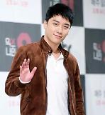 .BIGBANG胜利确定出演《我独自生活》.