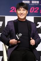 """'게이트' 임창정 """"최순실 소재에 부담? 노골적 표현 피했다"""""""