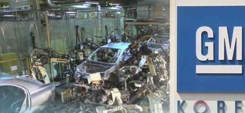 韩国通用关闭群山厂或致136家企业破产累及民生