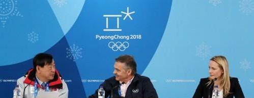 国际冰联主席:争取韩朝联队出战北京冬奥