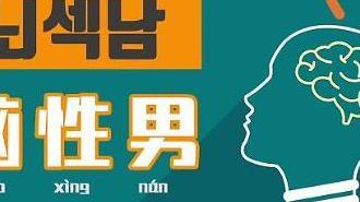 [유행어로 배우는 중국어] 뇌섹남&뇌섹녀 중국어로?