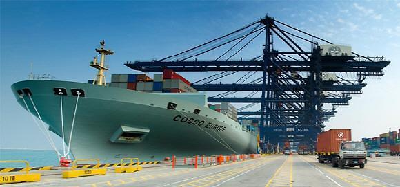 韩海运造船企业重组欲走出低迷业绩 收效甚微引担忧