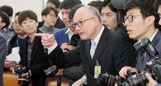 여야 정치권, GM 경영진 만난 군산공장 폐쇄대책 촉구