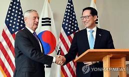 .韩美军方:冬残奥会结束后发表联合军演重启时间.