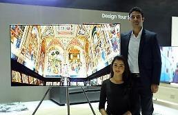 """.三星和LG印度极具人气 居""""最信赖的IT品牌""""第一、第二位."""