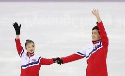 .朝鲜代表团结束全部比赛零奖牌进账.