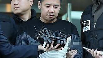 """轰动韩国的""""臼齿爸爸案""""一审被告被判死刑"""