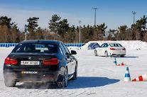 [체험기] 재미도 얻고 교훈도 배우는 'BMW 윈터 드라이빙 프로그램'