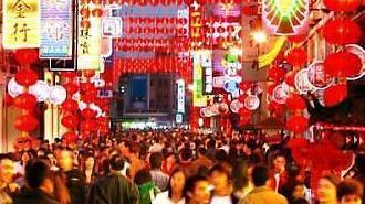 중국인 춘제 소비 폭발…사상 최대 157조원 썼다