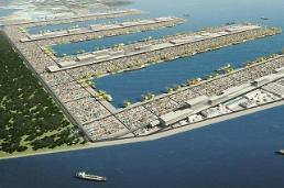 .Hyundai E&C wins additional deal in Singapores reclamation project.