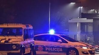 몬테네그로 주재 美대사관에 폭발물 공격