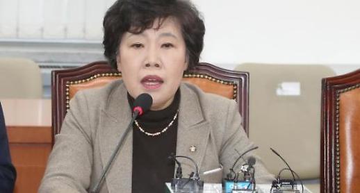 조배숙 김영철 방남에 보수야당 평화 알레르기 재발