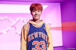 .BTS成员J HOPE将推首张个人歌曲合集.