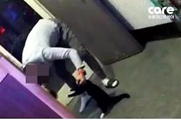 .Man slapped with record fine for abusing cat.
