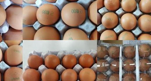 살충제 파동 겪은 계란, 4월부터는 표기 바뀐다