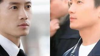 배우 지성, 아내 이보영 이어 tvN 드라마로 브라운관 복귀…아는 와이프 출연 확정 [공식]