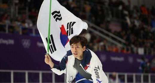 '세계랭킹 1위' 이승훈, 매스스타트로 마지막 金 노린다