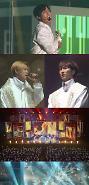 무한도전 토토가3, 오늘(24일) H.O.T. 콘서트 현장 공개 미공개 스틸로 분위기 UP