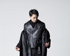[AJU★인터뷰①] 뮤지션 릭브릿지스 미술 전공, 패션브랜드 만드는게 꿈이었는데…