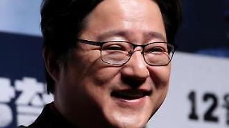 """'성희롱 논란' 곽도원 """"나 미투 아냐"""""""