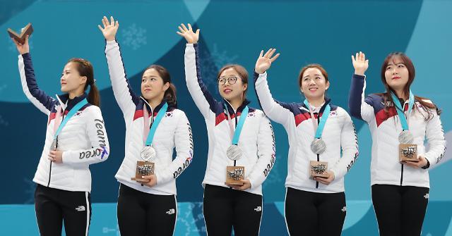 多个项目多点开花 韩国队收获17枚奖牌再创佳绩