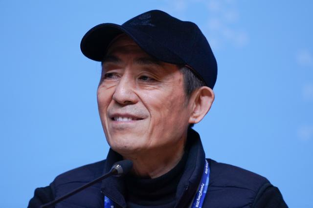 """""""北京8分钟""""亮相平昌冬奥闭幕式 张艺谋:人工智能是主旋律"""