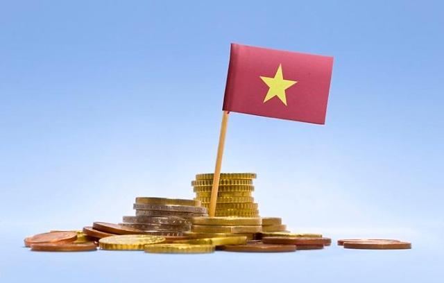 韩对越知识产权贸易收支大增 越南成韩企投资热土
