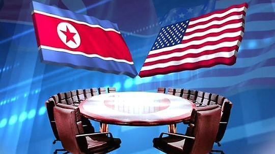 韩统一部:期待朝美借合适机会开展建设性对话