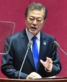 President Moon strongly supports #MeToo movement in S. Korea
