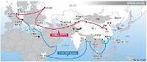 [차이나리포트] 북극까지 넘보는 중국, 커지는 일대일로 '경계' 목소리