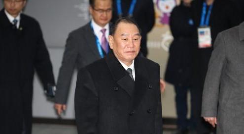 韩朝决定平衡推进停和机制转换与国际社会协作