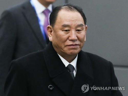 朝鲜高官团今与韩统一部长共进早餐后返朝