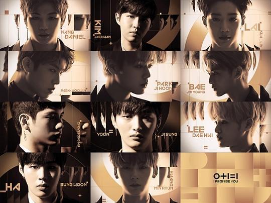 Wanna One、GOT7下月引燃音源大战  H.O.T.能否续写传奇引期待