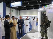 LIG넥스원, UAE 및 사우디 방산전시회 참가
