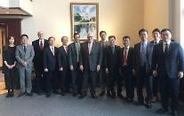 전경련, 미국 투자대표단 파견···현대차·SK·포스코 등 참여