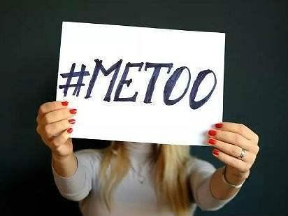 """ME TOO""在韩持续扩大 总统和国民支持反性骚扰运动"