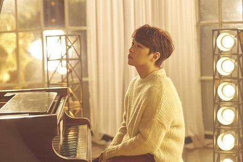 SJ晟敏携个人单曲《白日梦》重启活动